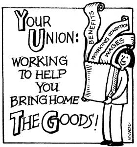 BringingThe-Goods