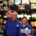 Helen Lynn Harrison - $1,000 Winner!