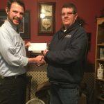 Kaleb Dickey - $50 Winner!