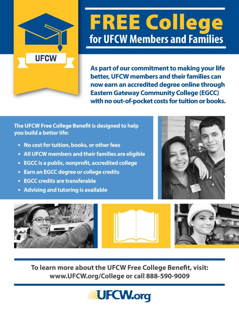 Member Benefits and Resources | UFCW Local 2008